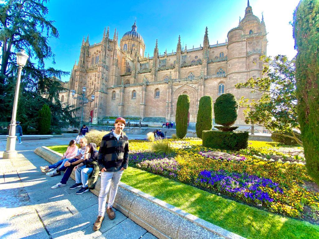 Catedral - Qué ver y hacer en Salamanca