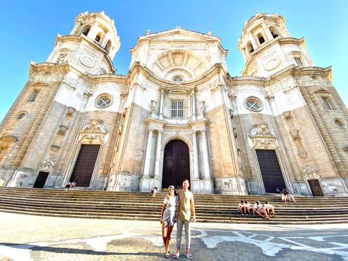 Catedral de Cádiz - Qué ver en Cádiz en un día