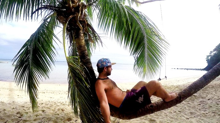 Fiji Beach House - Coral Coast