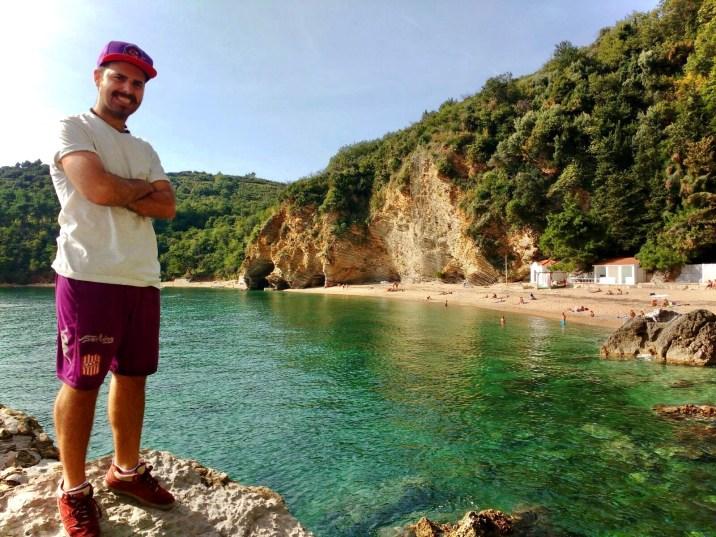 Playas de Budva