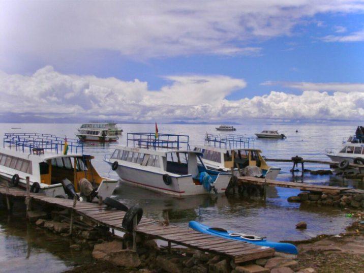 Copacabana - que ver en el lago titicaca