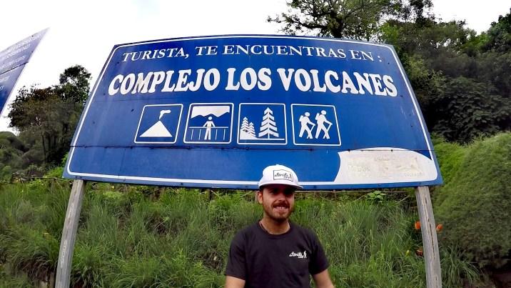Complejo Los Volcanes