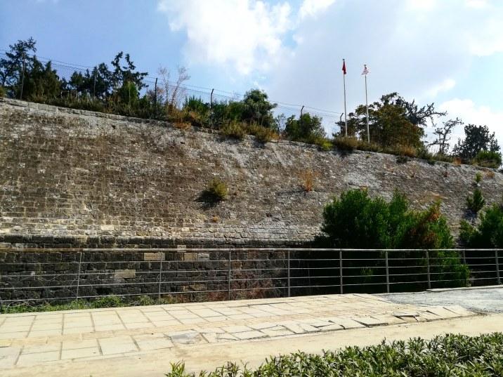 Muros Venecianos de Nicosia