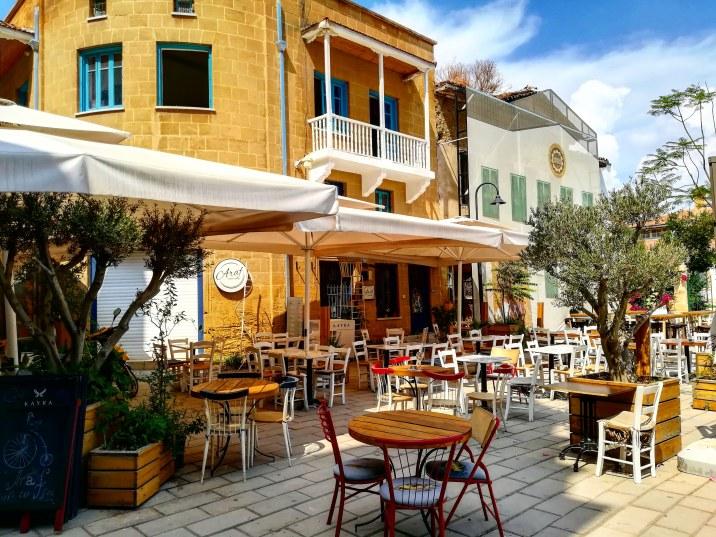 Bares de Nicosia