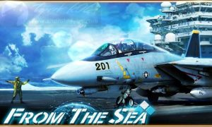 From The Sea v2.0.4 MOD APK – PARA / ELMAS HİLELİ Aktüel Hile