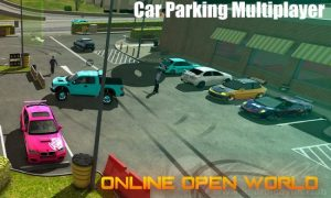 Car Parking Multiplayer v4.6.7 MOD APK – PARA HİLELİ Güncel Hile