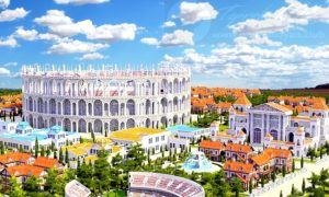 Designer City Empire Edition v1.03 MOD APK Güncel Hile