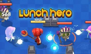 Lunch Hero v0.18.0 MOD APK Güncel Hile