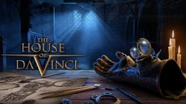 The House of Da Vinci v1.0.6 FULL APK – TAM SÜRÜM Güncel Hile