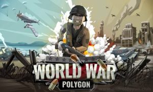 World War Polygon WW2 Shooter v2.11 MOD APK – MERMİ HİLELİ Güncel Hile
