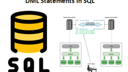 DML Statements in SQL