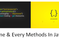 The Some & Every Methods In JavaScript