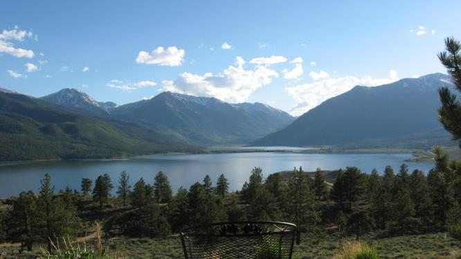 Colorado 2010 – Day 41