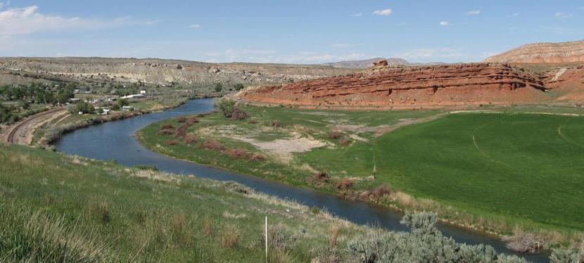 Range Roaming – Wyoming 2013 – Day 49