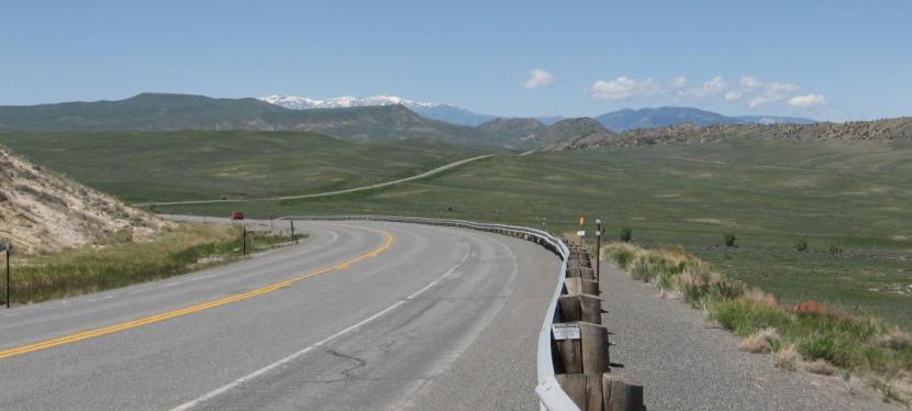 Range Roaming – Wyoming 2013 – Day 52