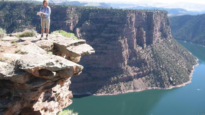 Range Roaming – Wyoming 2013 – Days 73/74