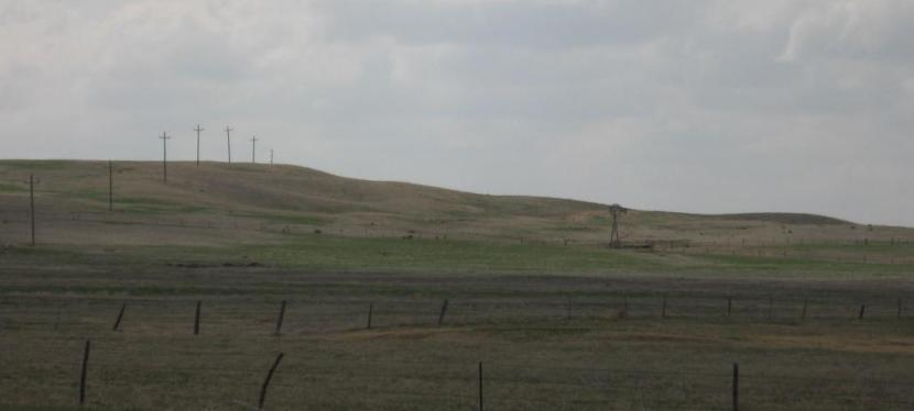 Range Roaming – Nebraska 2013 – Day 25