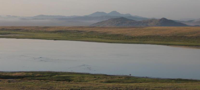 Range Roaming – Wyoming 2013 – Day 82