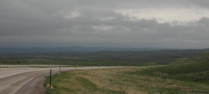 Range Roaming – Wyoming 2013 – Day 43