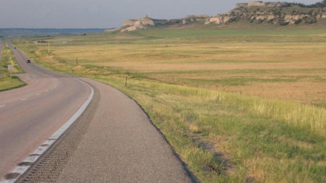 Range Roaming – Wyoming 2013 – Day 89
