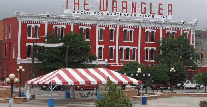 Range Roaming – Wyoming 2013 – Day 91