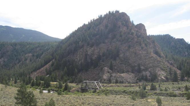 Range Roaming – Colorado 2013 – Day 129