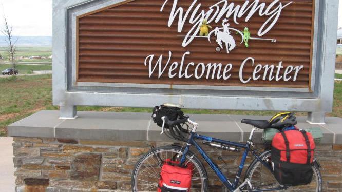 Range Roaming – Wyoming 2013 – Day 40