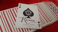 Ace of Spades/Table Spread