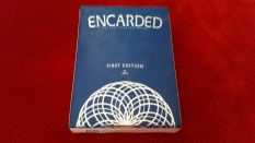 Front: Encarded Custom Playing Cards First Edition v1 2014