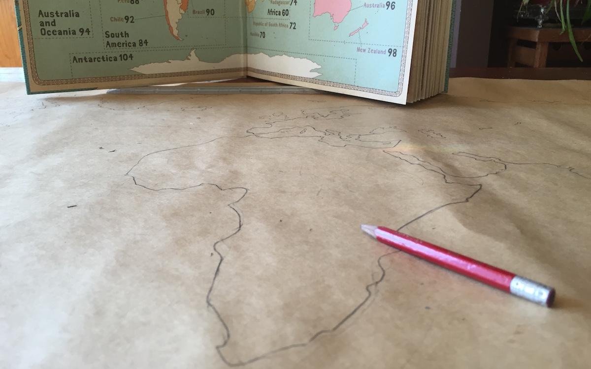 My Kindergarten Homeschool Curriculum: What We Study