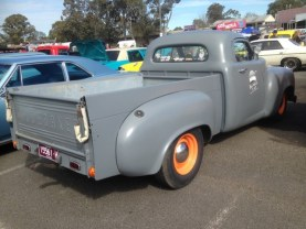 Sandown Studebaker
