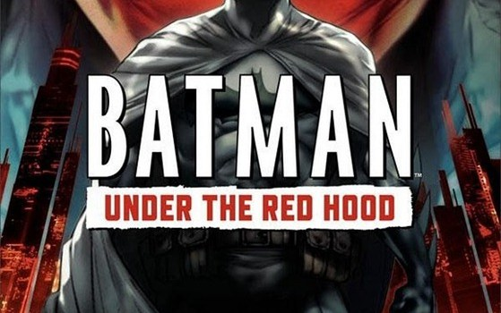 Enter the Red Hood