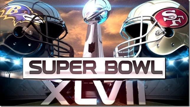 Super Bowl XLVII - image courtesy ibtimes.com