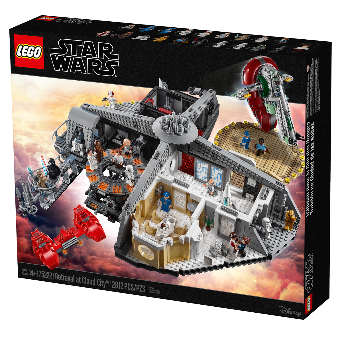 LEGO Star Wars   The Rambling Brick It was a long  long time ago  but not too far away  LEGO Starwars  Minifigures still had yellow faces  Unless they wore helmets