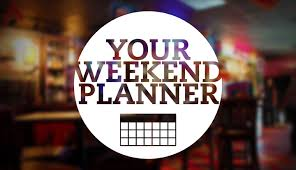 Plan Your Perfect Weekend