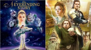 Five Fantasy Films for Tweens - Cheesy 80s Films - Willow and The Neverending Story