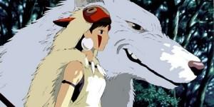 Five Fantasy Films for Tweens - Princess Mononoke