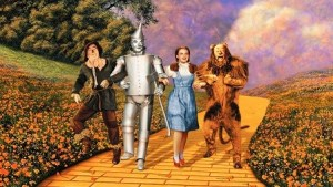 Five Fantasy Films for Tweens - The Wizard of Oz