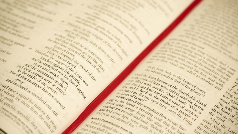 Five Things the Prophets Teach Us About Emphasizing Our Message