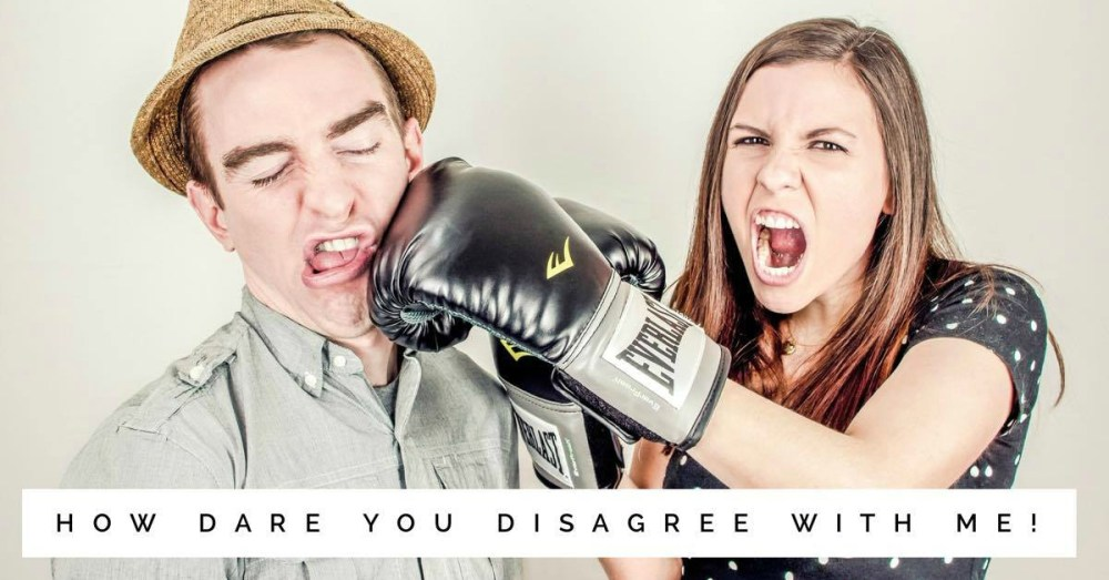 Disagreeing Well, Especially on Social Media