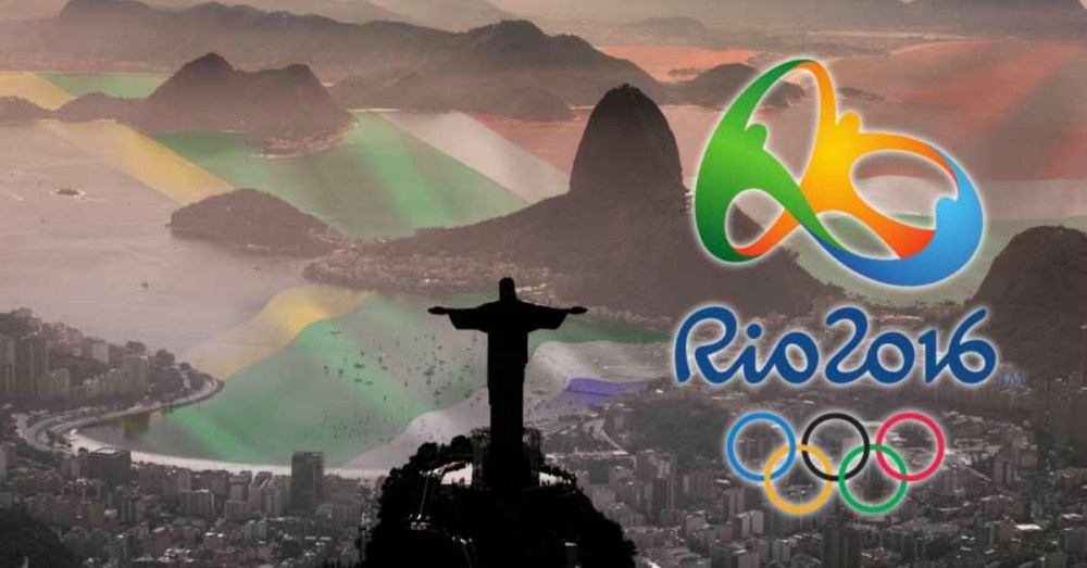 Five Apparitions of the Olympic Spirit in Rio