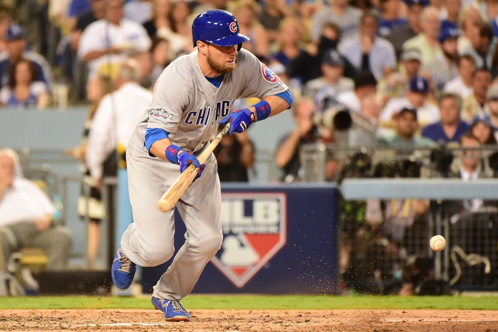 """""""It Started With a Bunt"""": The 2016 Sports Year in Review"""
