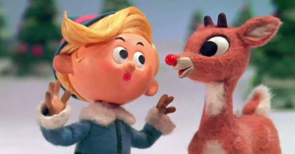 """Five Reasons """"Rudolph the Red-Nosed Reindeer"""" is the Worst Christmas Movie Ever"""