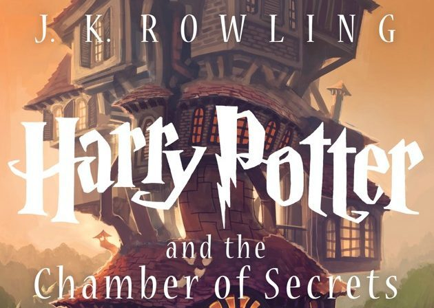 500 Words or Less Reviews: Harry Potter and the Chamber of Secrets