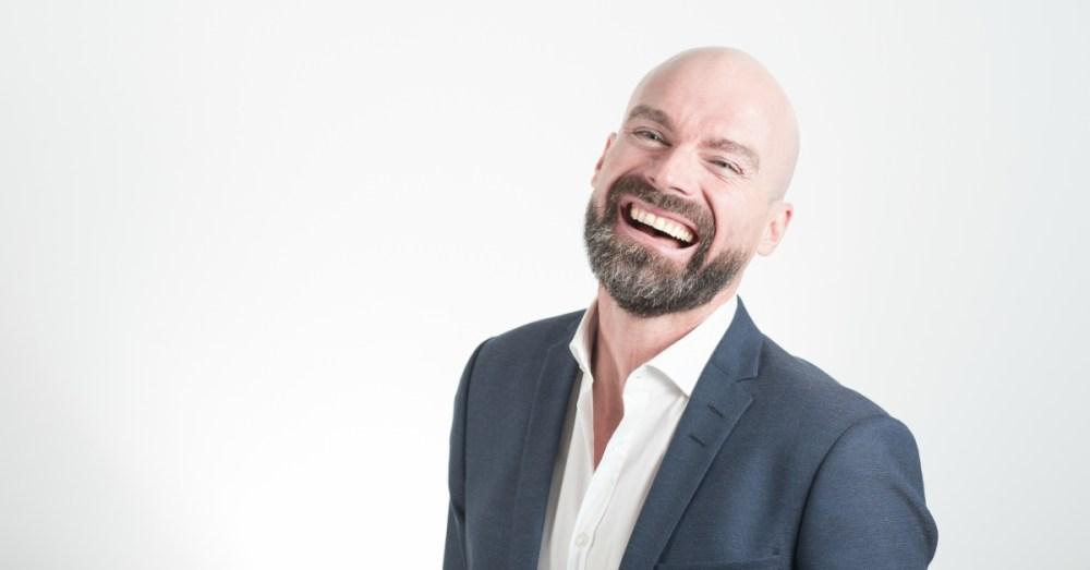 Five Reasons It is Great To Be Bald