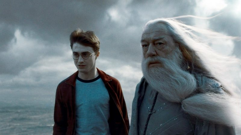 J.K. Rowling, Chekhov's Gun and the Joys of Rereading