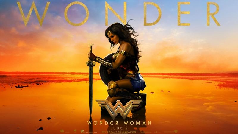 500WoL: Wonder Woman