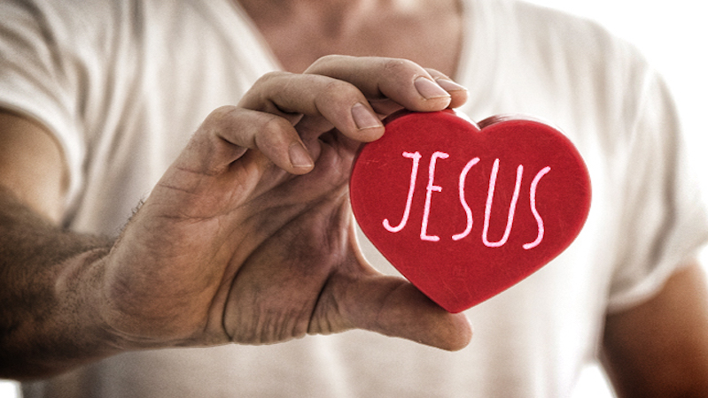 """Why I Still Say """"Ask Jesus Into Your Heart"""" and other similar phrases"""