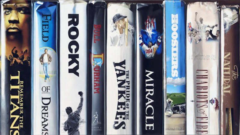 Five Sports Movies Our Staff Love