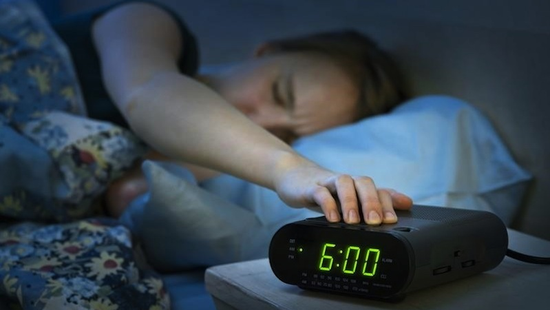 Can You Recover Lost Sleep? Of Course.